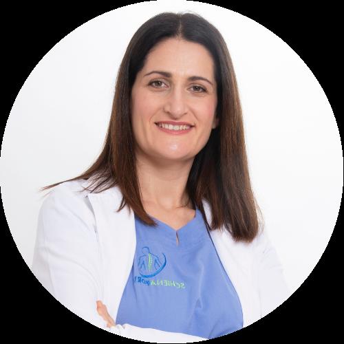 Dott.ssa Nadia Forte